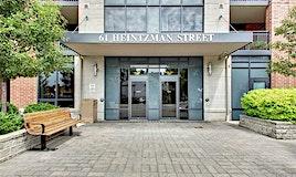 202-61 Heintzman Street, Toronto, ON, M6P 5A2