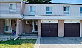 18-806 Stainton Drive, Mississauga, ON, L5C 2T2