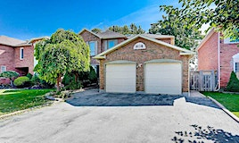 414 Ceremonial Drive, Mississauga, ON, L5R 2C7