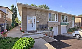 3595 Ellengale Drive, Mississauga, ON, L5C 1Z8