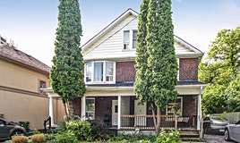 87 Buttonwood Avenue, Toronto, ON, M6M 2J6