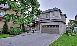 7398 Banffshire Court, Mississauga, ON, L5N 7Z9