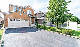 81 Sand Cherry Crescent, Brampton, ON, L6R 3B2