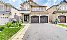90 Olivia Marie Road, Brampton, ON, L6Y 0N1