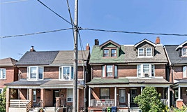 314 Concord Avenue, Toronto, ON, M6H 2P6