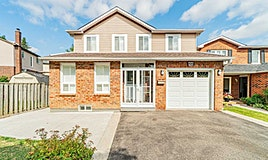 46 Morado Court, Brampton, ON, L6S 4H7