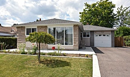 53 Ascot Avenue, Brampton, ON, L6T 2P3