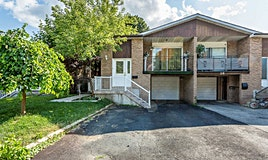 26 Nancy Mccredie Drive, Brampton, ON, L6X 2N5