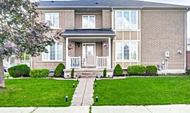 33 Peachleaf Crescent, Brampton, ON, L7A 2B2