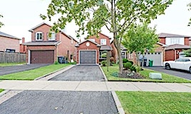 6 Pennsylvania Avenue, Brampton, ON, L6Y 4N7
