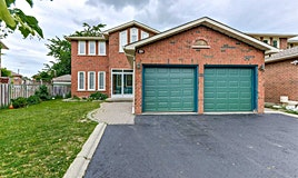 20 Butlers Court, Brampton, ON, L6Y 3T7