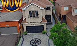 5661 Sparkwell Drive, Mississauga, ON, L5R 3N9