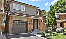 3056 Mikeboro Court, Mississauga, ON, L5A 4B5