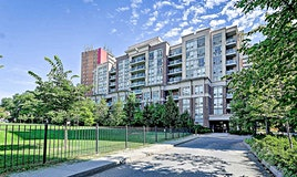 601-17 Michael Power Place, Toronto, ON, M9A 5G5