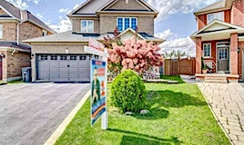 21 Milkweed Crescent, Brampton, ON, L7A 2G5