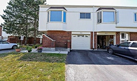 34-6520 Corfu Road, Mississauga, ON, L5N 3B4