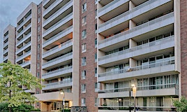 814-31 Four Winds Drive, Toronto, ON, M3J 1K9
