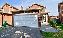 48 Daffodil Place, Brampton, ON, L6Y 3B6