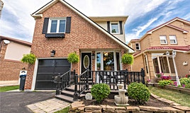9 Hallen Road, Brampton, ON, L6Y 2V5