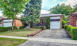 447 Renforth Drive, Toronto, ON, M9C 2M9