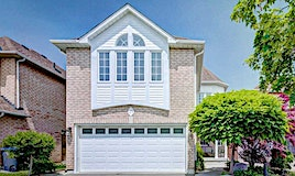 25 Creekwood Drive, Brampton, ON, L7A 1G6