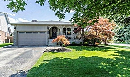 2344 Tweedsmuir Court, Burlington, ON, L7P 4K9