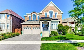 22 Alamosa Court, Brampton, ON, L6Y 2Z3