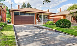 54 La Rose Avenue, Toronto, ON, M9P 1B1