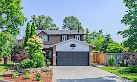 1587 Onondaga Place, Mississauga, ON, L5H 4B7
