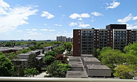807-1 Four Winds Drive, Toronto, ON, M3J 2T1