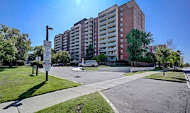 513-19 Four Winds Drive, Toronto, ON, M3J 2S9