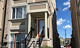 13-1 Beckenrose Court, Brampton, ON, L6Y 0C3