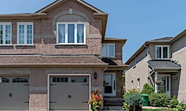 25 Hubert Corless Drive, Caledon, ON, L7E 1W7