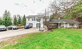 15204 N The Gore Road, Caledon, ON, L7E 0X2