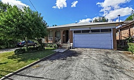2118 Camilla Road, Mississauga, ON, L5A 2J6