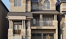 501 Queen Mary Drive, Brampton, ON, L7A 4Y1