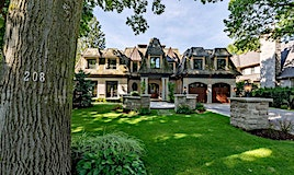 208 Donnelly Drive, Mississauga, ON, L5G 2M4