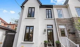 237 Salem Avenue, Toronto, ON, M6H 3C5