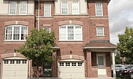 13-3045 Breakwater Court, Mississauga, ON, L5B 0A2