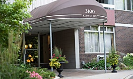 1802-3100 Kirwin Avenue, Mississauga, ON, L5A 3S6