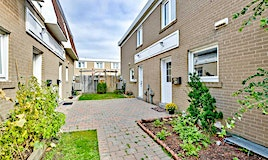 86 Townhouse Crescent, Brampton, ON, L6W 3C5