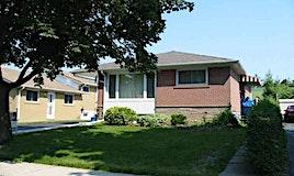 131 Taysham Crescent, Toronto, ON, M9V 1X4