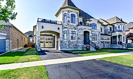 34 Squire Ellis Drive, Brampton, ON, L6P 4C2