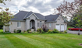 69 Rowley Drive, Caledon, ON, L7E 0C6