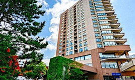 1406-1 Belvedere Court, Brampton, ON, L6V 4M6