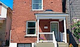 16 Jillson Avenue, Toronto, ON, M6S 2P4