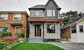 38 Beresford Avenue, Toronto, ON, M6S 3A8