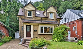 62 South Kingsway, Toronto, ON, M6S 3T3