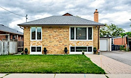 49 Tunbridge Crescent, Toronto, ON, M9C 3L7
