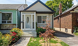58 French Avenue, Toronto, ON, M6N 4A5